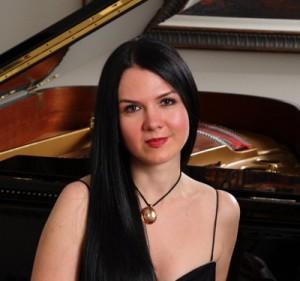Dr. Natalya Ageyeva