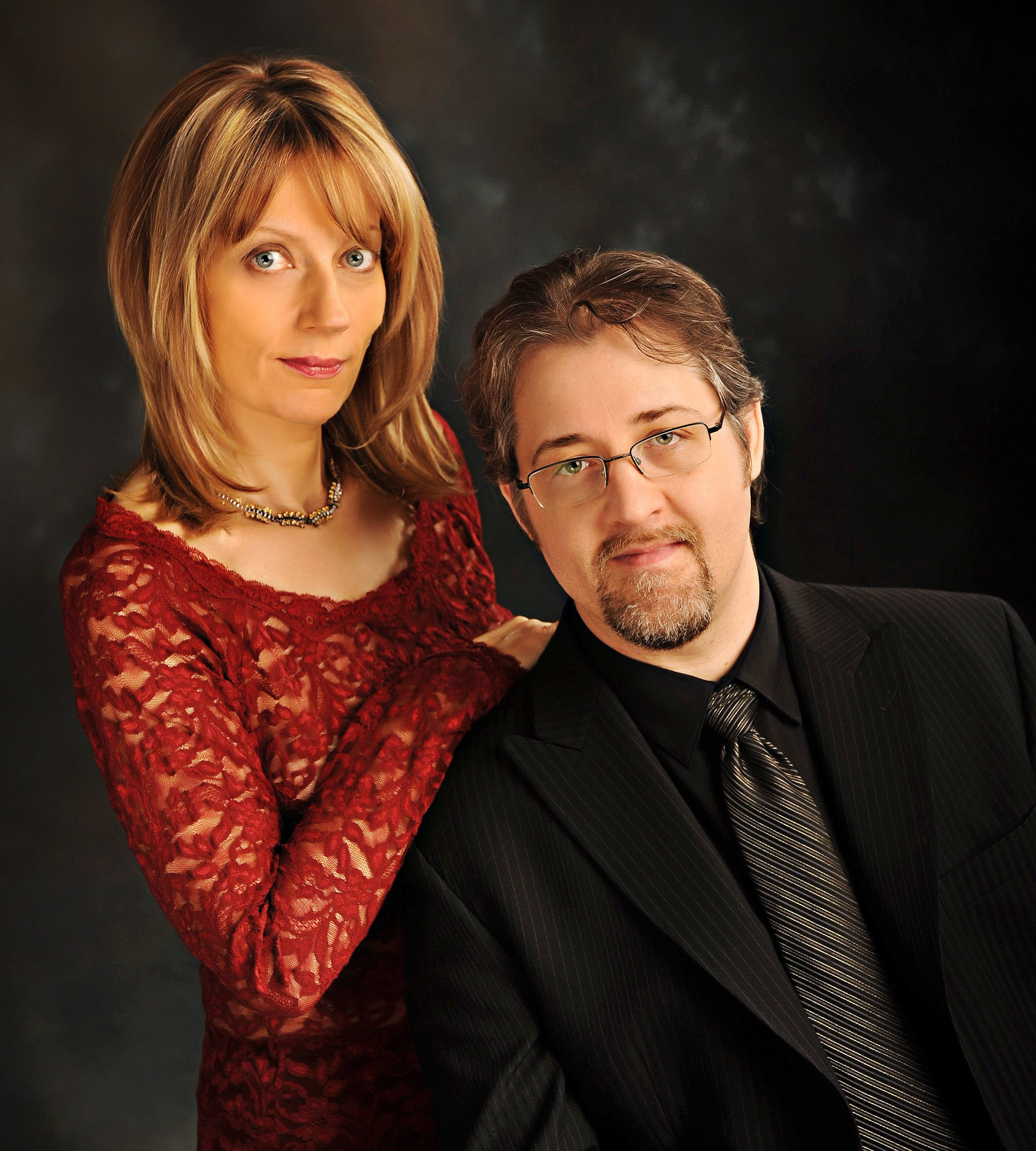 2015 Seattle International Piano Competition Winners: Bowlby And Kaminska In Concert