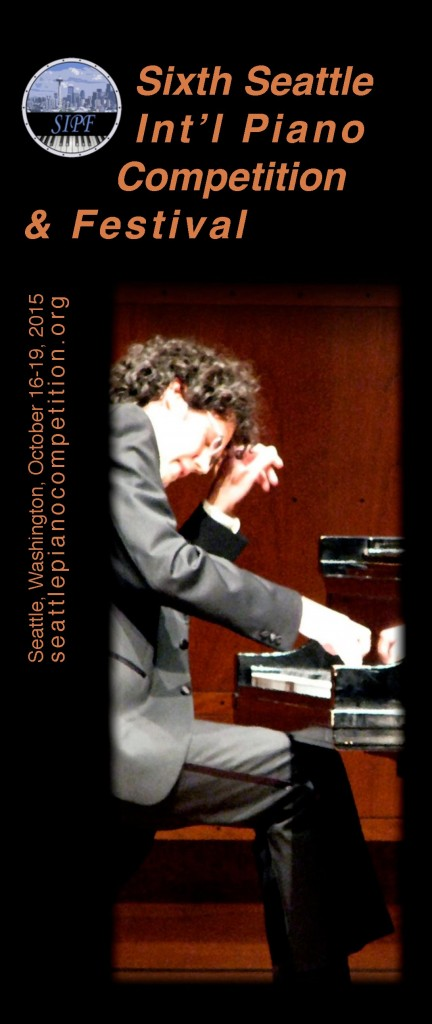 Seattle International Piano Festival & Competition