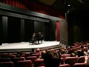 Manzano at Lee Theatre